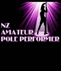 NZ AMATEUR POLE PERFORMER - TAURANGA HEAT