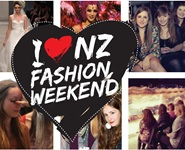 NZ FASHION WEEKEND - INCLUDING THE DESIGNER GARAGE SALE