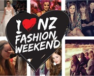 NZ FASHION WEEKEND VIP PACKAGE