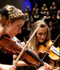 SPECIAL EVENTS - THE UNIVERSITY OF AUCKLAND SYMPHONY ORCHESTRA