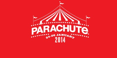 Parachute 2014 - Event Tickets