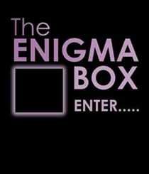 THE ENIGMA BOX - AOTEA SQUARE
