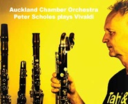 Peter Scholes Plays Vivaldi