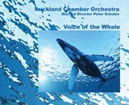 Voice Of The Whale