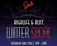 The Highlife & A-List Winter Social