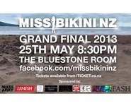 Miss Bikini Nz Grand Final