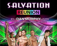 Salvation Reunion