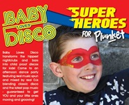 Super Heroes Tour For Plunket - Wellington