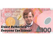 Ernest Rutherford: Everyone Can Science!