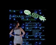 Matariki 2013 - Green Poi Week