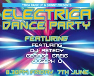 Electrica Dance Party