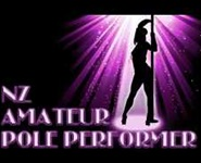 Nz Amateur Pole Performer - Akld Heat