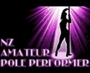 Nz Amateur Pole Performer - Wlgtn Heat