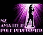 Nz Amateur Pole Performer - Finals