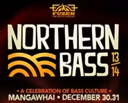 Northern Bass - Event Tickets