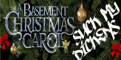 A Basement Christmas Carol