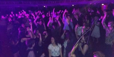 ARMAGEDDON EXPO 2014 - Masquerade Ball