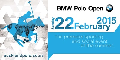 BMW Polo Open