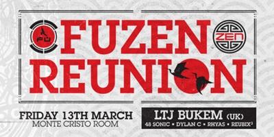 FuZen Reunion