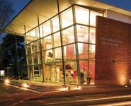 Raye Freedman Arts Centre