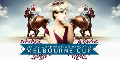 Living Corporation Wingatui Melbourne Cup Day