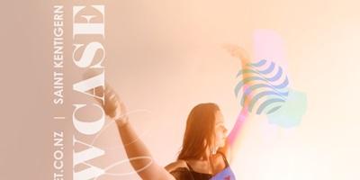 Saint Kentigern College Dance Showcase
