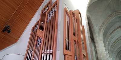 Holy Trinity Cathedral Organ Recitals
