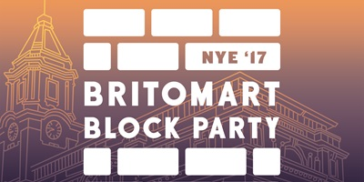 Britomart Block Party