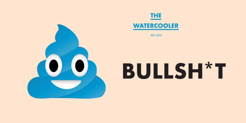 The Watercooler August Edition