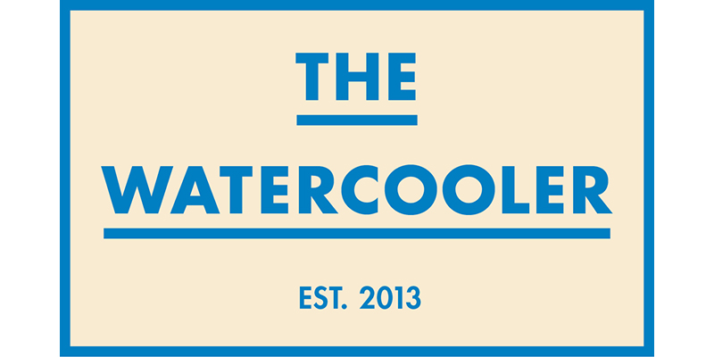 The Watercooler September Edition