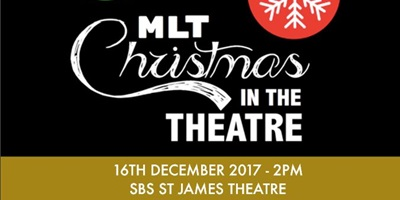 MLT Christmas in the Theatre