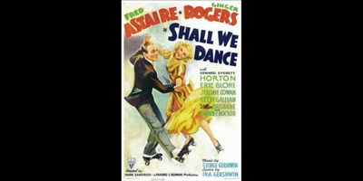 Globe Movie - Shall We Dance
