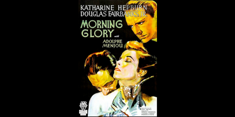 Globe Movie - Morning Glory