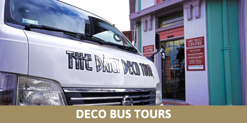 Deco Bus Tours