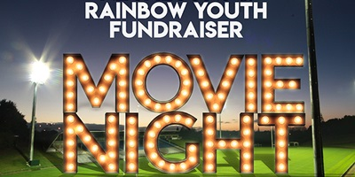"NZ Falcons / Rainbow Youth ""Movie Night"""