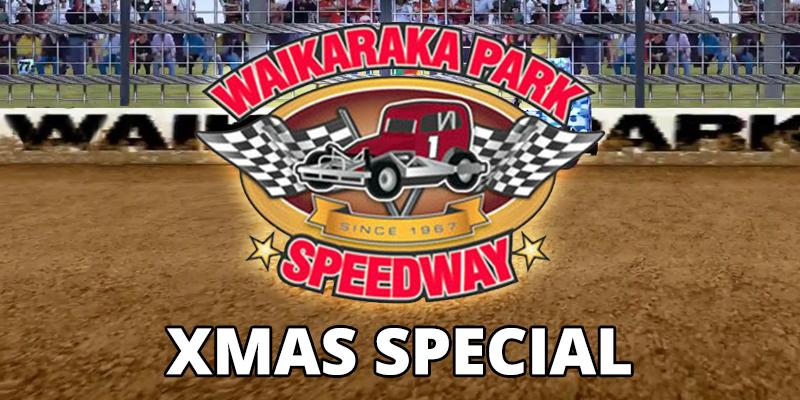 Waikaraka Park - Xmas Special