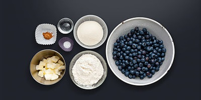 Berry Baking Masterclass