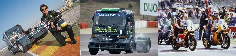 NZ Truck Show & Racing Festival