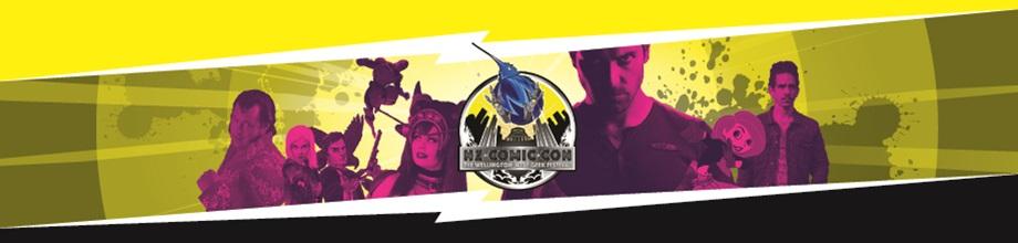 NZ Comic Con 2016