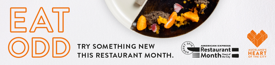 Restaurant Month in the Heart of the City