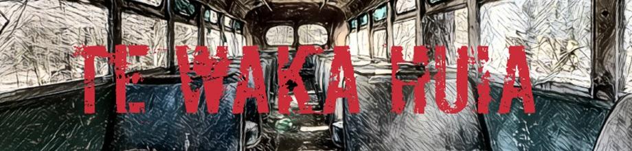 Te Waka Huia Tour