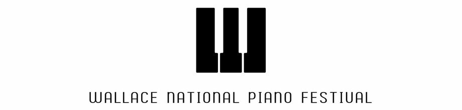 Wallace National Piano Festival
