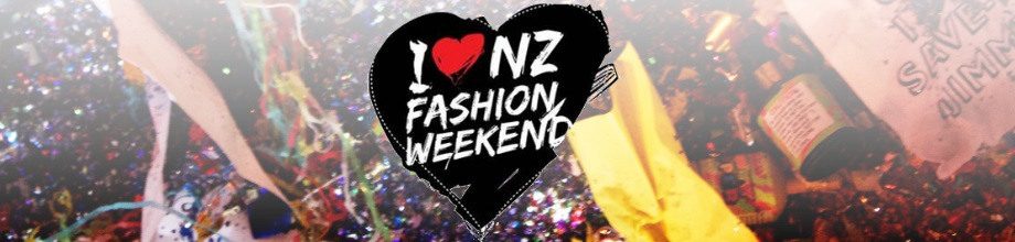 New Zealand Fashion Week 2014