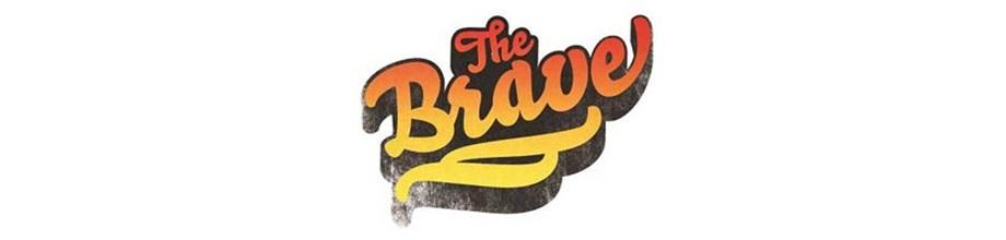 THE BRAVE TOUR