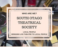 The South Otago Theatrical Society Clubrooms