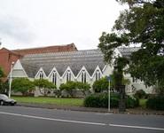 St Mary's-in-Holy Trinity
