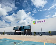 ASB Baypark Arena