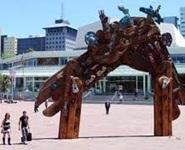 Aotea Square