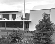 West Otago Community Centre