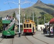 Ferrymead Heritage Park